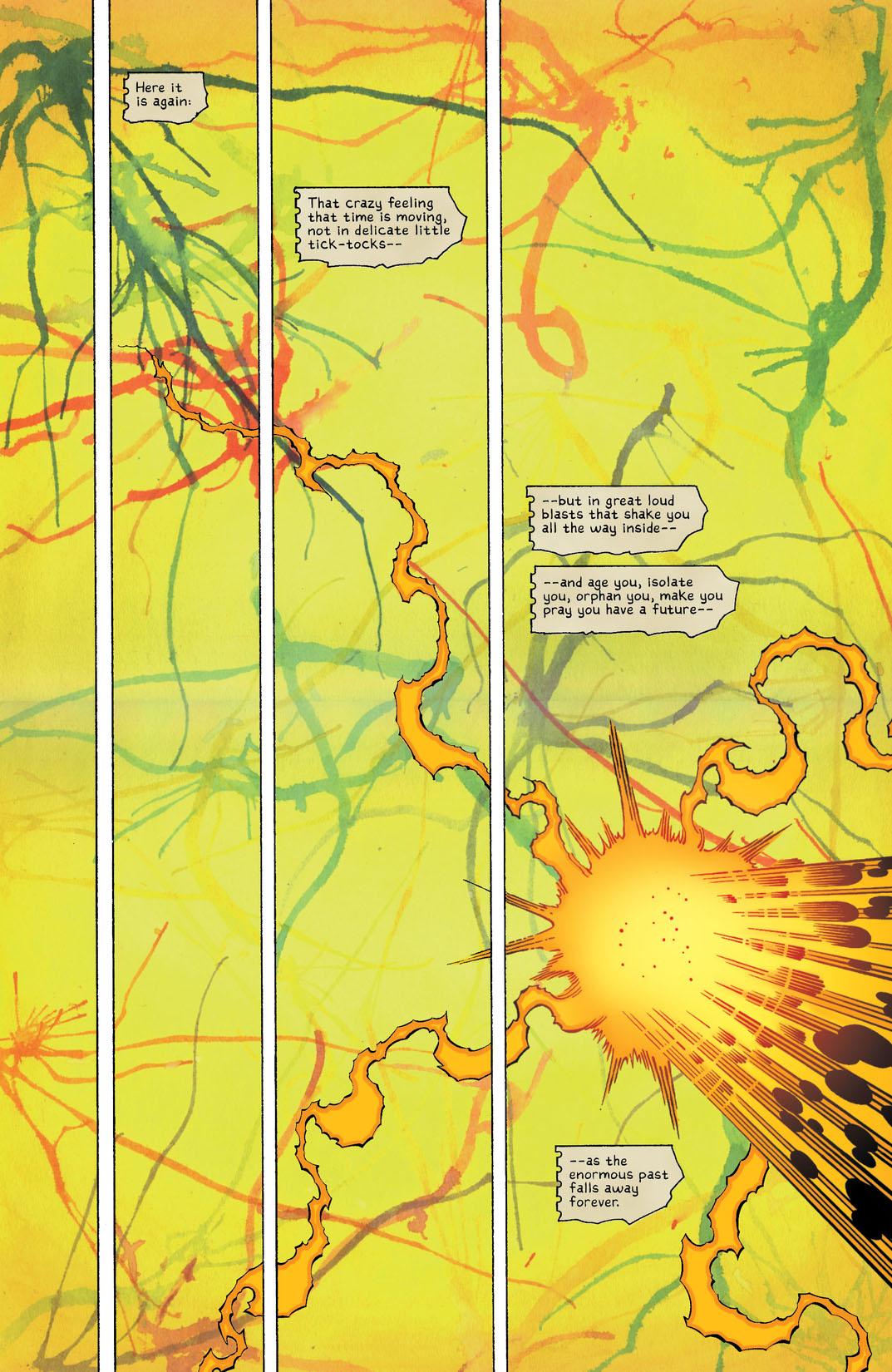 Read Hourman (1999-) #23 on DC Universe