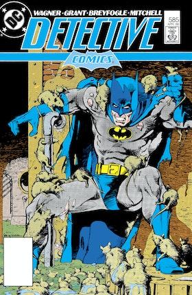 Detective Comics (1937-) #585