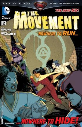 The Movement #2