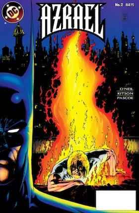 Azrael: Agent of the Bat #2