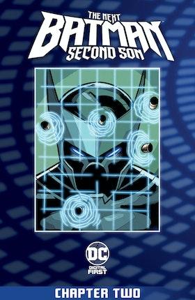 The Next Batman: Second Son #2