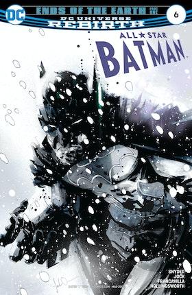 All Star Batman #6