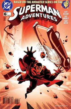 Superman Adventures #6