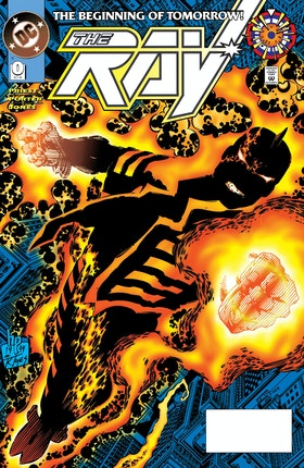 The Ray (1994-) #0