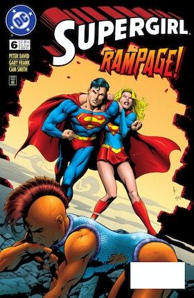 Supergirl (1996-) #6
