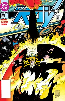 The Ray (1994-) #2