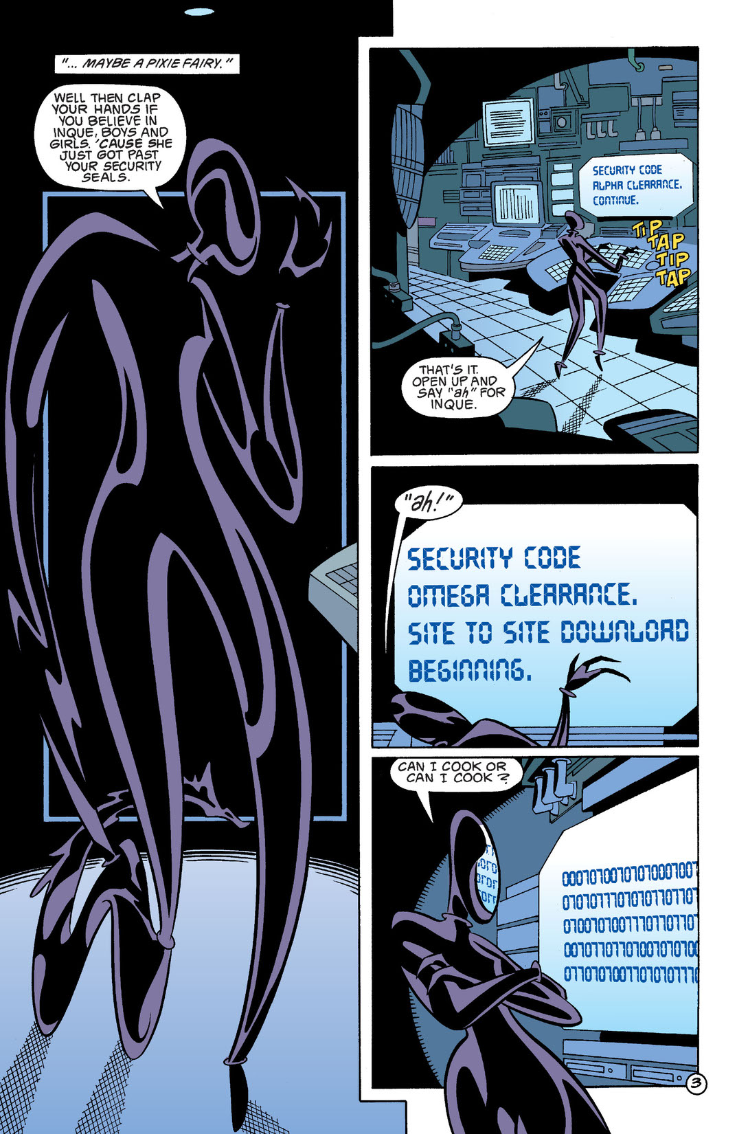 batman beyond comics download
