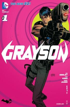 Grayson #1