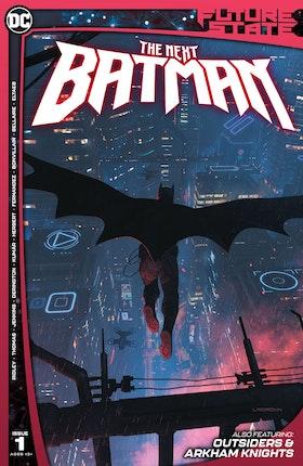 Future State: The Next Batman #1