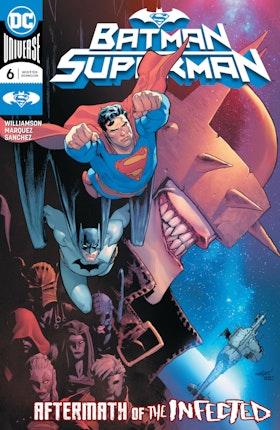 Batman/Superman (2019-) #6