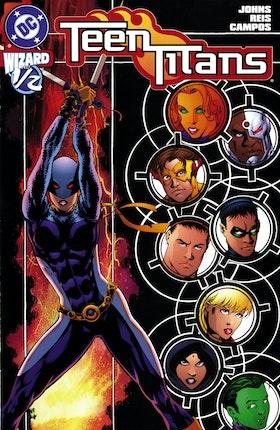 Teen Titans 1/2 (2004-) #1