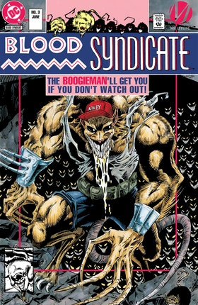 Blood Syndicate #3