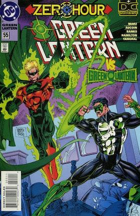 Green Lantern (1990-) #55