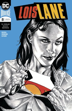 Lois Lane (2019-) #8