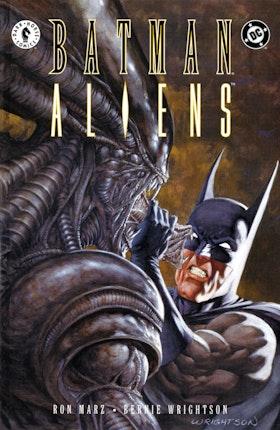 Batman/Aliens #2