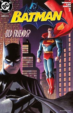 Batman (2010-) #640
