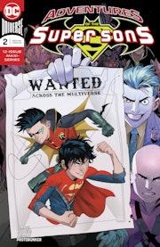 Read DC Comics Online | DC Universe