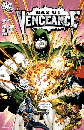 Day of Vengeance #5