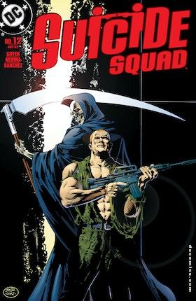 Suicide Squad (2001-) #12