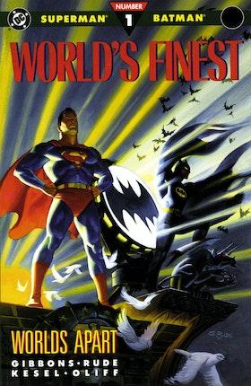 World's Finest (1990-) #1