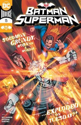 Batman/Superman (2019-) #15