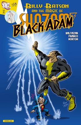 Billy Batson & the Magic of Shazam! #13