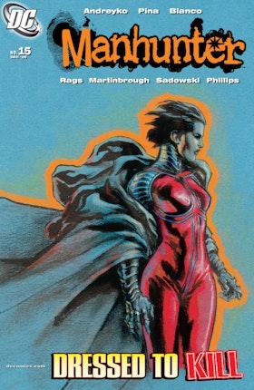 Manhunter (2004-) #15