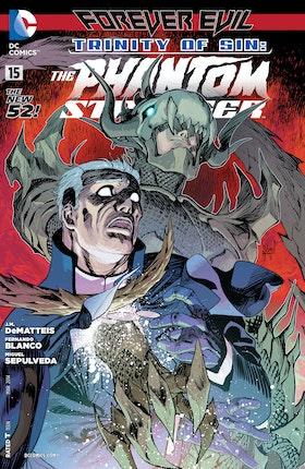 Trinity of Sin: The Phantom Stranger (2012-) #15