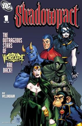 Shadowpact #1