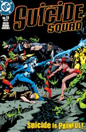 Suicide Squad (2001-) #11