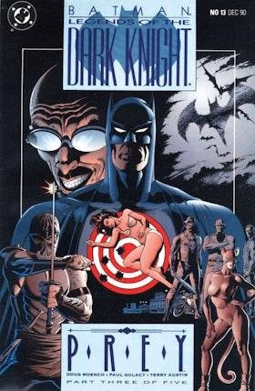 Batman: Legends of the Dark Knight #13