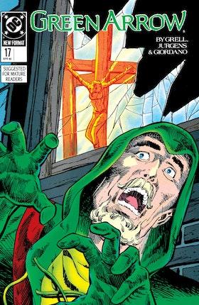 Green Arrow (1987-) #17