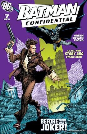 Batman Confidential #7