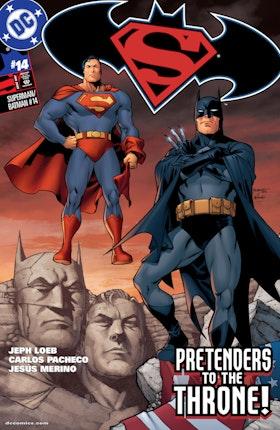 Superman Batman #14