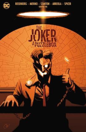 The Joker Presents: A Puzzlebox Director's Cut #5