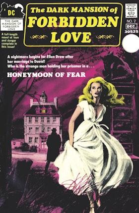 The Dark Mansion of Forbidden Love #2