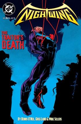 Nightwing (1995-) #3