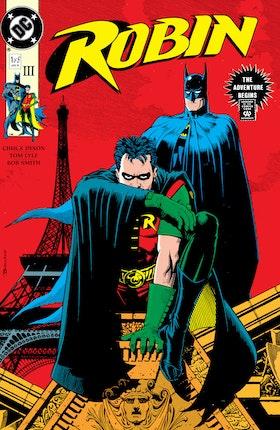 Robin Mini-Series (1990-) #1