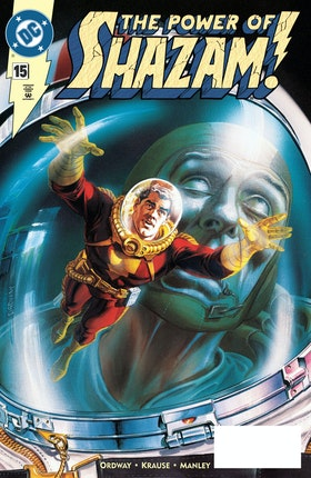 The Power of Shazam! #15