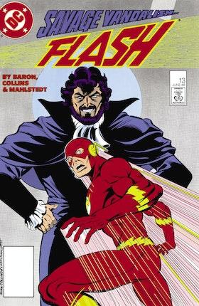 The Flash (1987-) #13