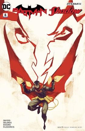 Batman/Shadow #6