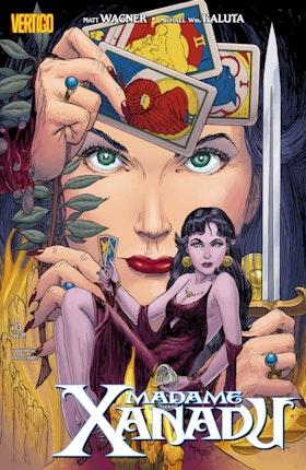 Madame Xanadu #13