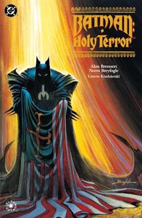 Batman: Holy Terror #1