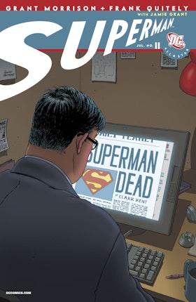 All-Star Superman #11