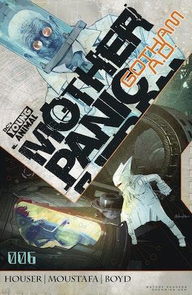 Mother Panic: Gotham A.D. #6