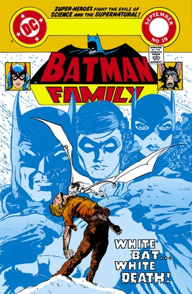 Batman Family #19