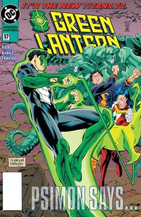 Green Lantern (1990-) #57