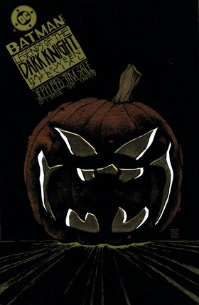 Batman: Legends of the Dark Knight Halloween Special #1