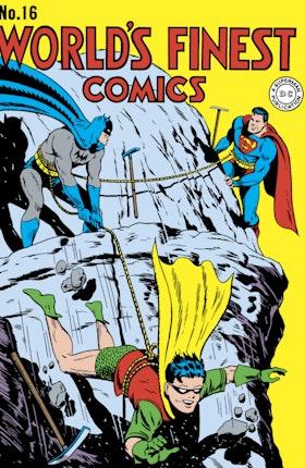 World's Finest Comics (1941-) #16