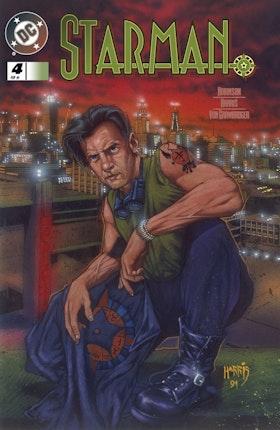 Starman (1994-) #4